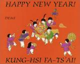 Happy New Year/Kung-Hsi Fa-Ts'ai! cover