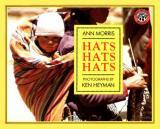 Hats, Hats, Hats cover