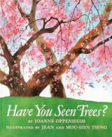 Have You Seen Trees? cover