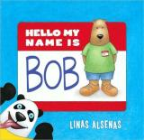 Hello My Name is Bob cover
