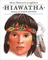Hiawatha cover