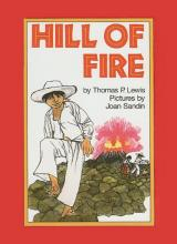 Hill of Fire cover