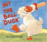 Hit the Ball Duck cover