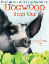 Hogwood Steps Out cover