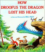 How Droofus the Dragon Lost His Head cover