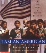 I Am An American cover
