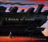 I Dream of Trains cover