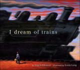 I Dream of Trains cover