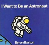 I Want to Be an Astronaut cover