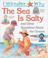 I Wonder Why the Sea is Salty cover