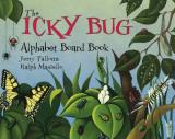The Icky Bug Alphabet Book cover