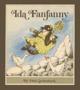 Ida Fanfanny cover