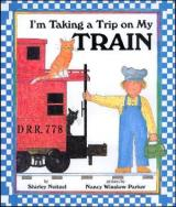 I'm Taking a Trip on My Train cover