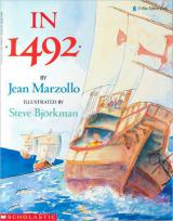 In 1492 cover