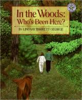 In the Woods: Who's Been Here? cover