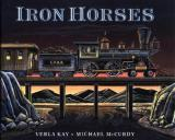 Iron Horses cover