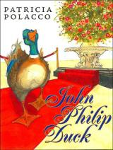 John Philip Duck cover