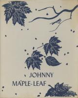Johnny Maple Leaf cover