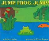 Jump, Frog, Jump! cover