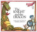 The Knight and the Dragon cover