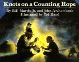 Knots on a Counting Rope cover; art by Ted Rand
