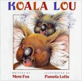 Koala Lou cover