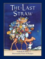 The Last Straw cover