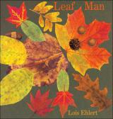 Leaf Man cover