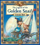 The Legend of the Golden Snail cover