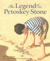 Legend of the Petoskey Stone cover