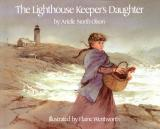The Lighthouse Keeper's Daughter cover