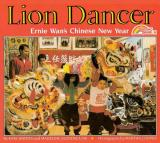 Lion Dancer Ernie Wan's Chinese New Year cover