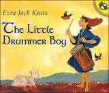 The Little Drummer Boy cover