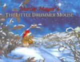 The Little Drummer Mouse cover