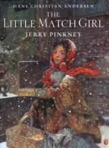 The Little Match Girl cover