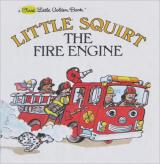 Little Squirt The Fire Engine cover