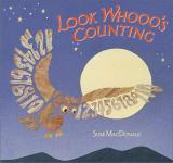 Look Whooo's Counting cover