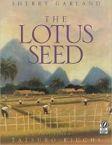 The Lotus Seed cover