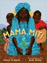 Mama Miti cover