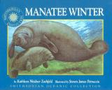 Manatee Winter cover
