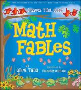 Math Fables cover