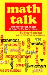 Math Talk cover