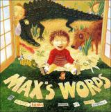 Max's Words cover
