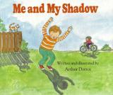 Me and My Shadow cover