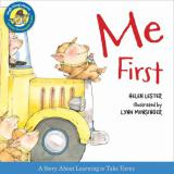 Me First! cover