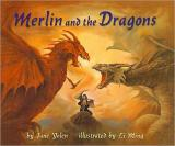 Merlin and the Dragons cover