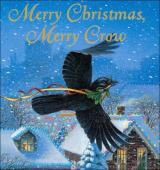 Merry Christmas, Merry Crow cover