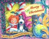 Merry Un-Christmas cover