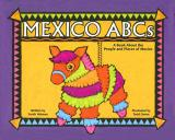 Mexico ABCs cover