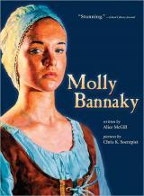 Molly Bannaky cover